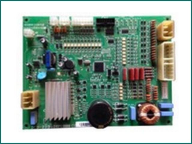 互生网站产 LG elevator PCB , elevator parts DCD-232.jpg