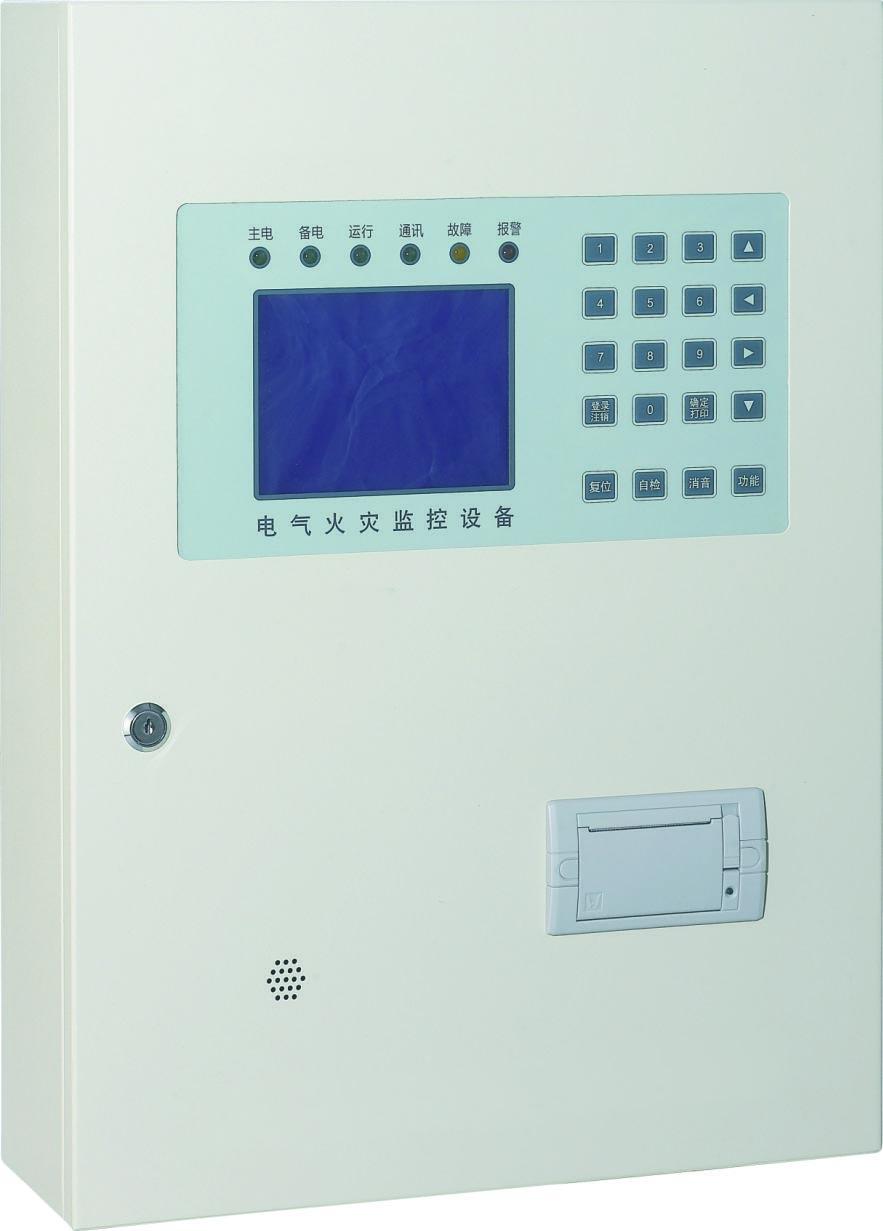 电气火灾监控设备主机照片.jpg