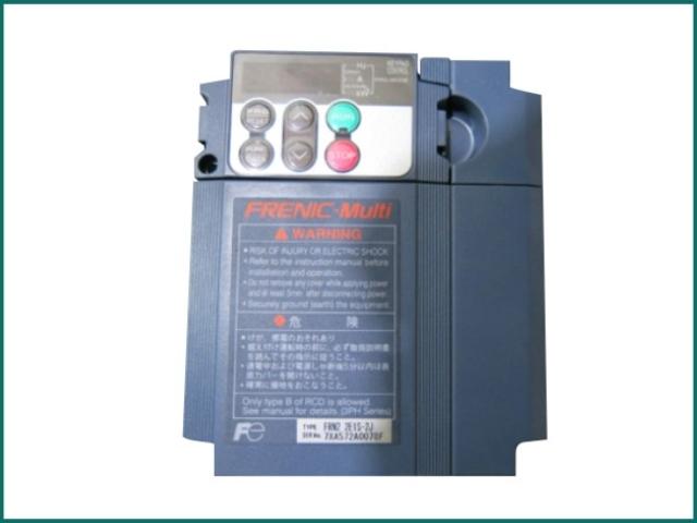 互生网站产 Fuji elevator inverter FRN7.5E1S-4C 3-phase 380V7.5KW , lightweight general-purpose inverter Fuji.jpg