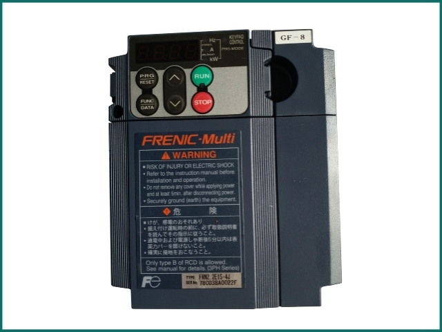 互生网站产 fuji elevator inverter FRN2.2E1S-4J.jpg