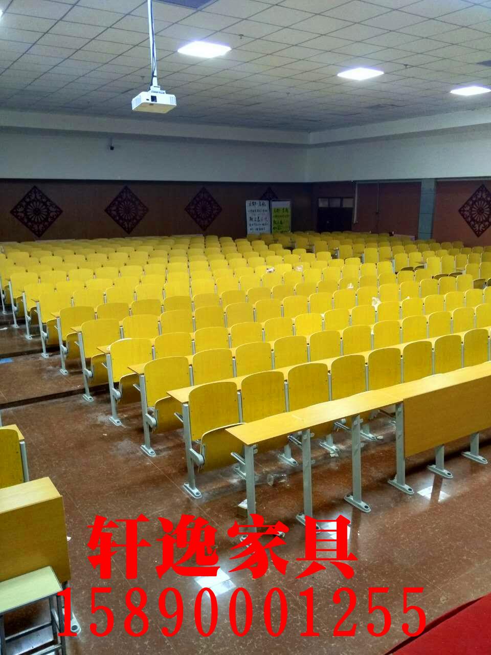 郑州连排椅