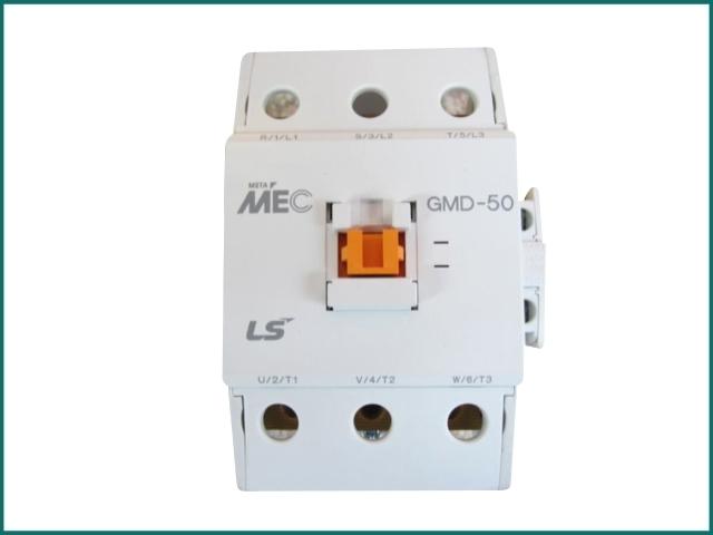 互生网站产 lg elevator contactor GMD-50 , lg elevator magnetic contactor.jpg