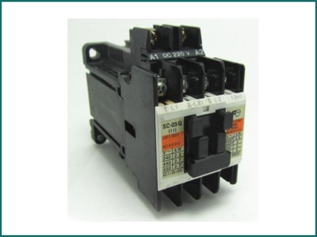 互生网站产 FUJI elevator contactor SC-03 , elevator electrical contactor.jpg