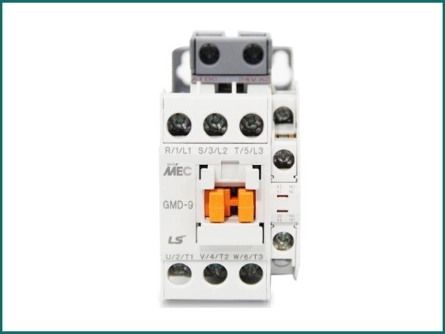 互生网站产 Elevator magnetic contactor GMD-9 , types of contactor.jpg