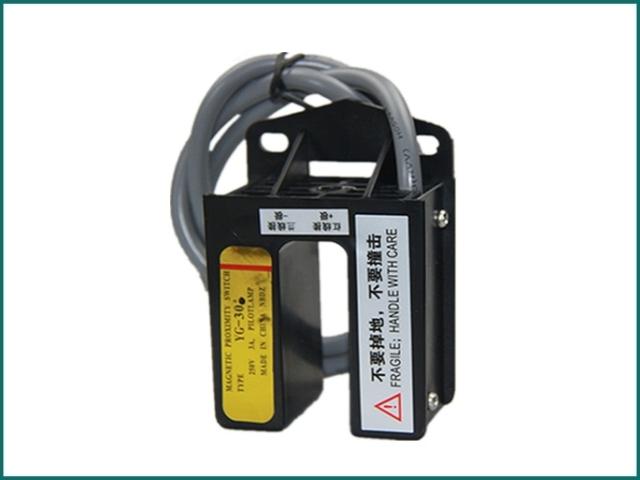 互生网站产 FUJI elevator level sensor YG-30a , fuji elevator parts.jpg