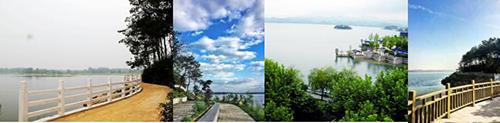 莲花湖医疗养老项目