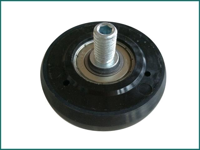 互生网站产 KONE elevator guide roller 80 28 6203 M12 , elevator guide roller.jpg