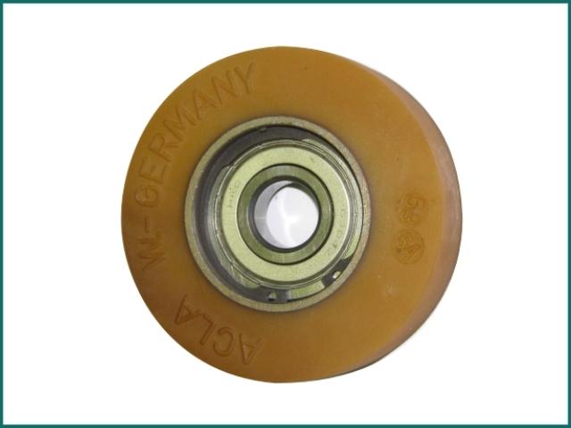互生网站产 kone escalator bearing roller KM882003 , kone roller.jpg