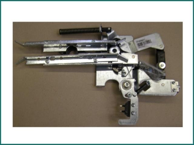 互生网站产 KONE Elevator parts KM605623G03 , elevator door vane.jpg