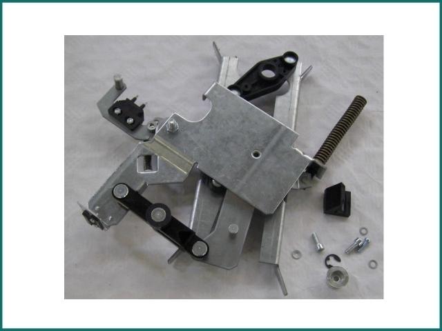 互生网站产 kone elevator door vane KM900650G13 , elevator door knife.jpg