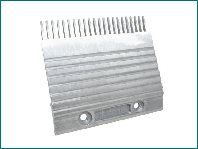 互生网站产 kone escalator comb plate DEE3703288 , kone escalator parts.jpg