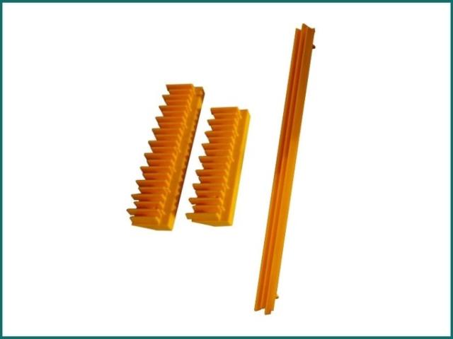 互生网站产 mitsubishi Escalator Decoration Strip , mitsubishi escalator yellow strip.jpg