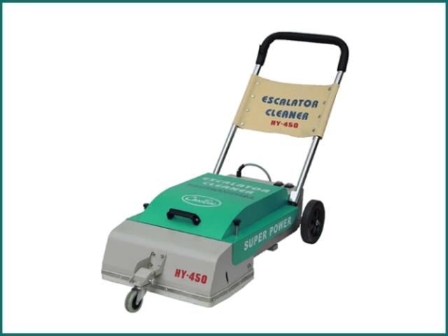 互生网站产 Escalator Cleaner , Escalator Cleaning Machine.jpg