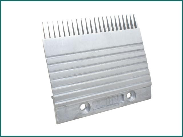 互生网站产 KONE escalator ECO3000 comb plate DEE3703287.jpg