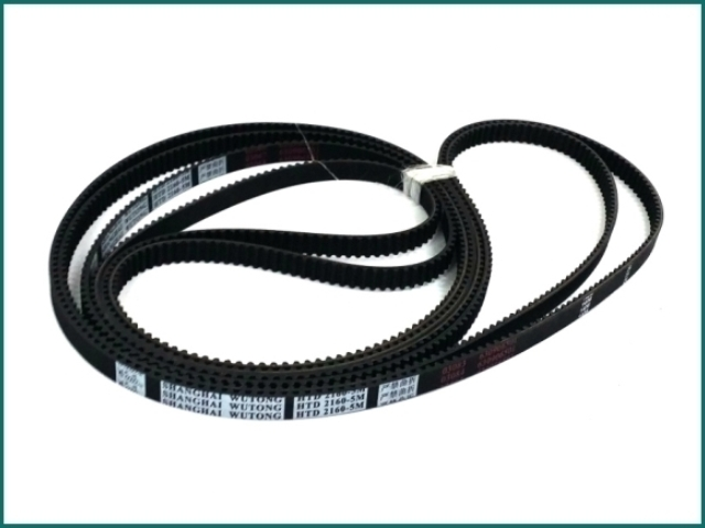 互生网站产 Elevator door machine belt 8M-18-4000 , elevator belt.jpg