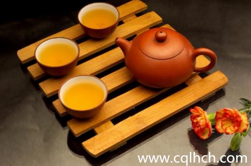 重庆生活茶艺培训