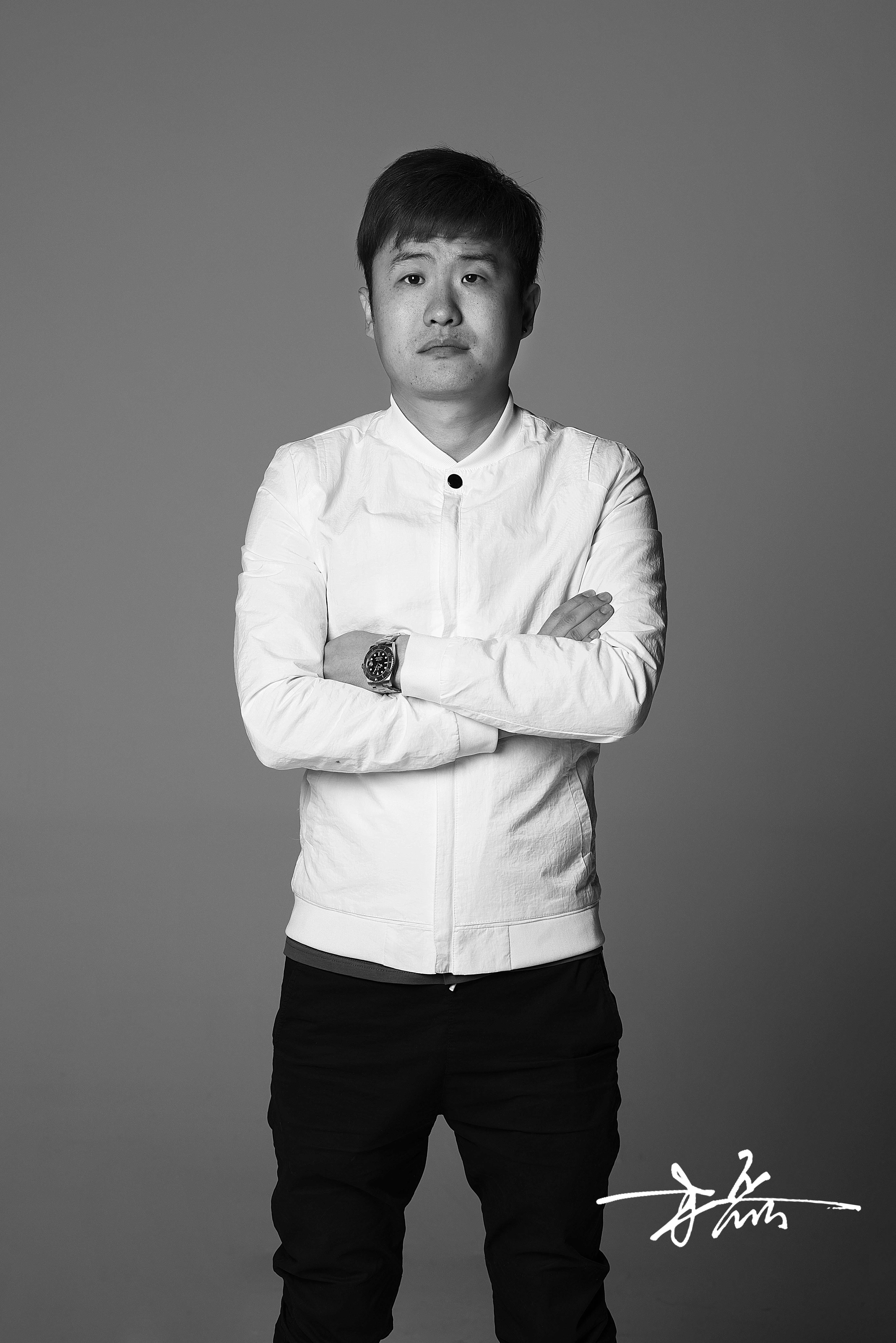 首页 设计师团队 设计师-方磊