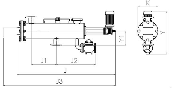 电路 电路图 电子 工程图 户型 户型图 平面图 原理图 577_294