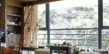 明珠装饰—阳台装修,带你领略另一种美|新闻动态-泰州市明珠装饰工程有限公司