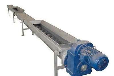 螺旋輸送機|螺旋輸送機-溧陽市建遠環保機械設備有限公司
