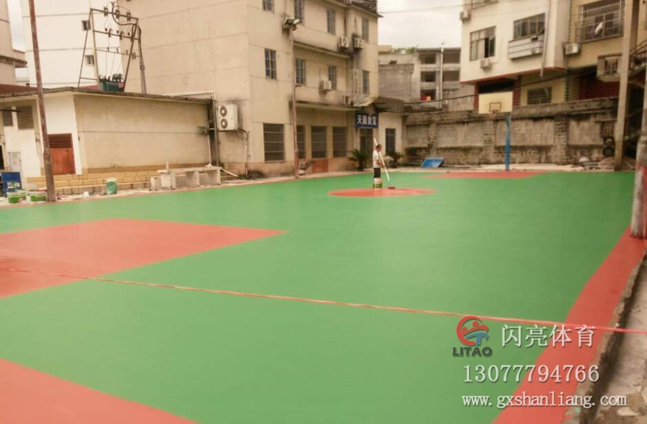 中国电信都安分公司硅PU篮球场 (2).jpg