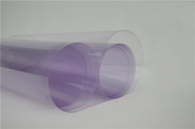 干货!PVC片材去污的方法