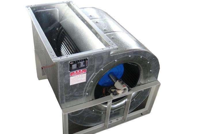 塑料防腐風機