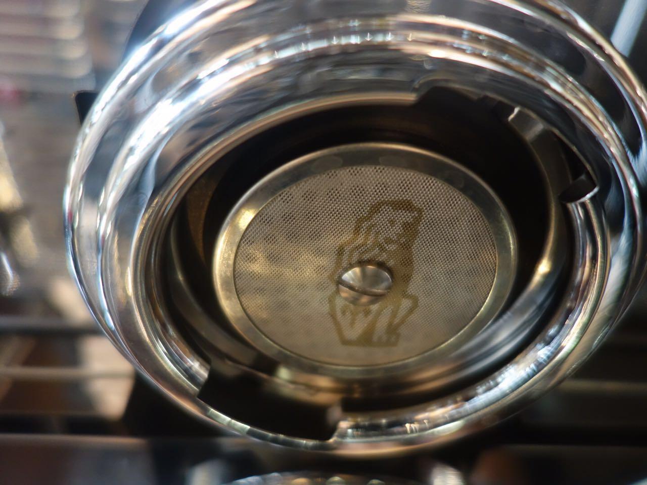 广西咖啡机