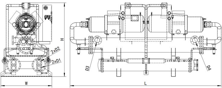 电路 电路图 电子 工程图 户型 户型图 平面图 原理图 736_292