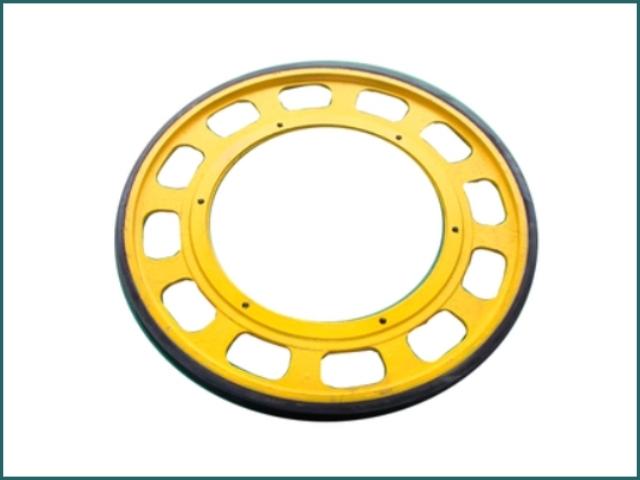 互生网站产 Schindler friction wheel 588mm.jpg