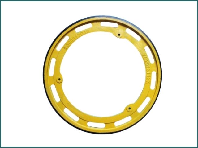 互生网站产 Kone friction wheel , kone escalator wheel.jpg