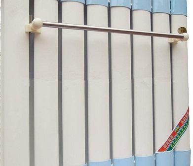 钢制暖气片漏水的原因与维修方法