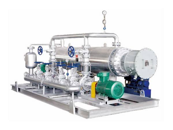 YDW电加热有机热载体炉.jpg