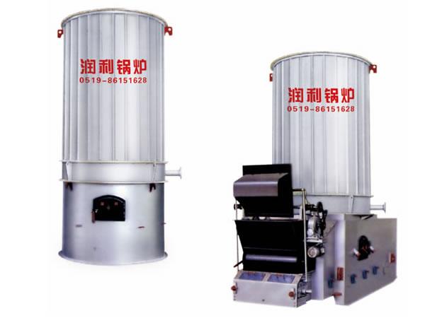 YGL/YLL燃煤立式有机热载体炉