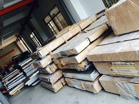 铝板-厦门铝板-厦门铝板批发-国产6082铝板|国产铝板-厦门君航金属材料有限公司.