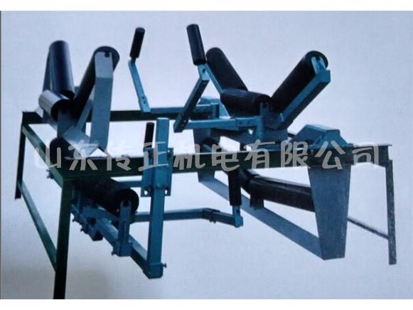 CZ-LG型连杆式自动纠偏装置
