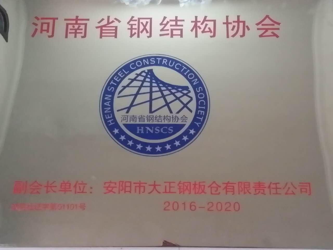 我龙8国际手机版当选为河南省钢结构协会副会长单位-2.jpg