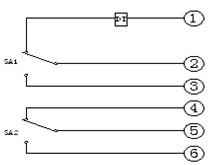 PJY-1排烟阀