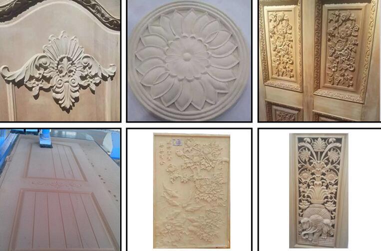 板式家具雕刻机