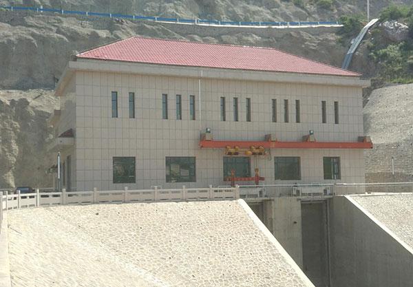 河口村水庫|工程實例-信陽市鑫磊石材裝飾有限公司
