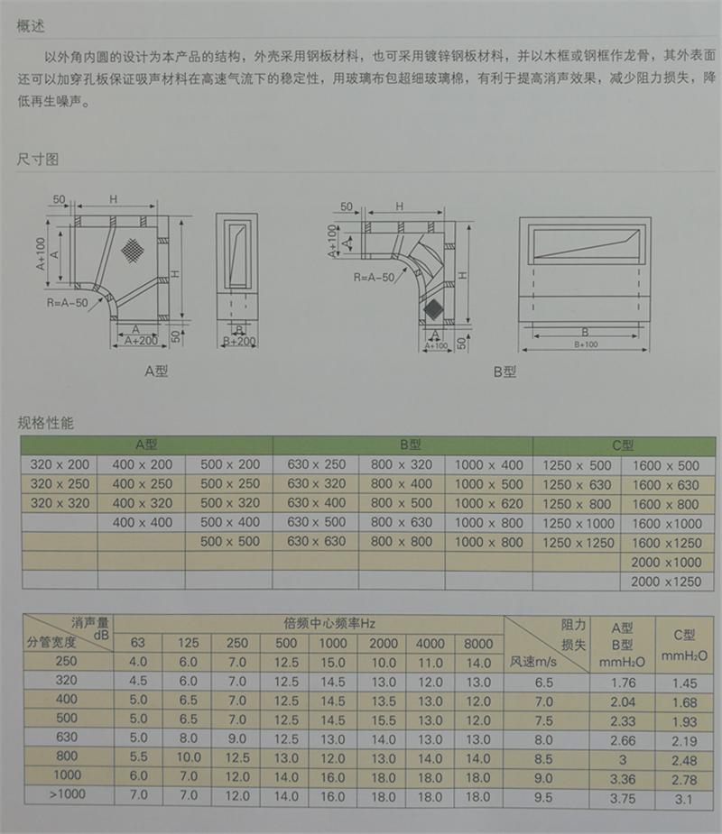 微穿孔板消声器