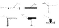 角铁法兰风管