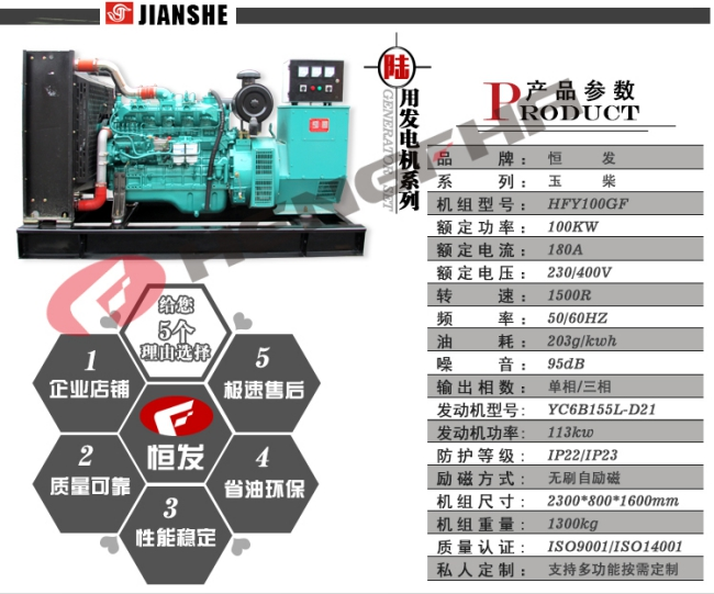 100kw玉柴∏柴油�l��C�M_08.jpg