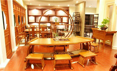 盘锦红木家具