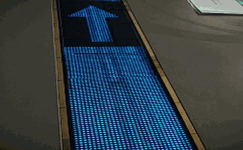 动态地砖路标指示实拍图5_副本.png