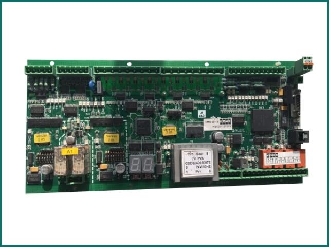 互生网站产 kone elevator spare parts KM5201321G03 elevator control pcb board.jpg