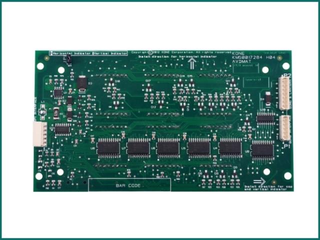 互生网站产 Kone display board for sale KM50017283G01...jpg
