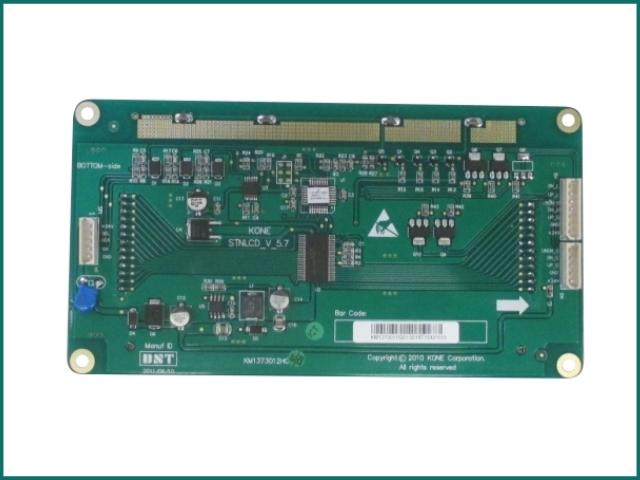 互生网站产 Kone LCD display board for sale KM1373011G01...jpg