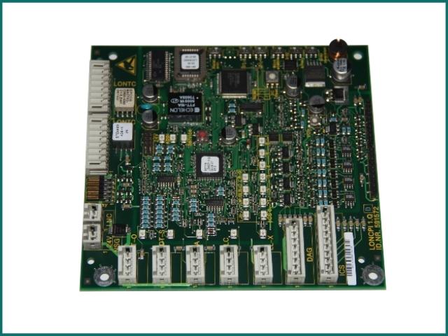 互生网站产 Schindler elevator PCB , elevator parts ID.NR591572.jpg