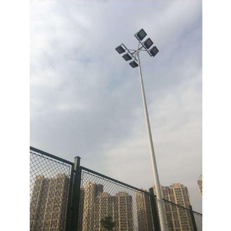 广西球场灯光